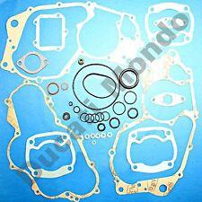 Full engine gasket kit Rotax 123 Athena Aprilia RS 125 AF1 Tuareg Sintesi Futura