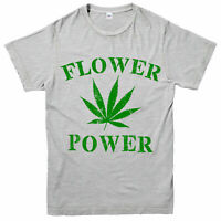 Marijuana Leaf Outline T-Shirt Green Cannabis Leaf Vector Adult & Kids Tee Top