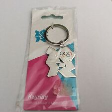 london 2012 Key Ring - keychain - official product