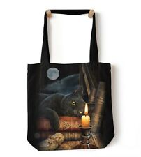 "The Mountain The Witching Hour 18"" Tote Bag Shopping Travel Beach Gym Laptop"