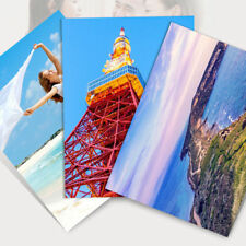 "20 Sheets 4""x6"" High Quality Glossy 4R Photo Paper 200gsm Inkjet Printers"