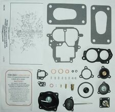 """1987-88 CARB  KIT 2L 122"""" FORD 4 CYLINDER TRUCK ASIAN 2 BARREL FORD #E77E-AA"""