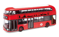 Corgi Best of British New Bus For London - New Livery