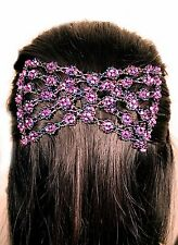 Women Magic Hair Clips EZ double comb Different hair styles (Sale Offer £ 3.99)a