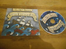 CD POP THE DOLL Sisters-Off the Edge of the Earth (9 chanson) rawloo CDN Digi