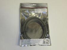 Lindy High Speed HDMI Kabel mit Ethernet 2m (41442) + Rechnung mit 19% MwSt.