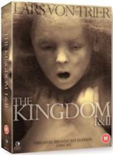 Kingdom I and II Original Broadcast Edition 5028836032014 DVD Region 2