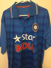 Star India Cricket Jersey Board Of Control For Cricket In India Size 44