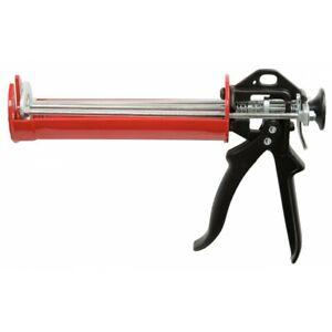 KS TOOLS 980.2000 Pistolet KS à double piston pour mortier chimique 380ml