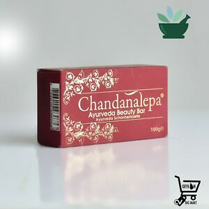 Ayurveda Herbal Soap | Sri Lanka Chandanalepa Beauty Body