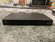 Sony Ubp-X800 4K Ultra Hd 3D Blu-ray Dvd Player With Remote