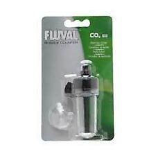 FLUVAL presurizado CO2 unidad 88g Contador de burbujas