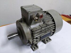 Siemens Elektro-Motor  400 V  1415 U/min.  1,1KW   Gebraucht