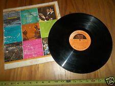 Vtg 1970 BILLY GRAHAM EURO '70 WHERE EAST MEETS WEST LP ALBUM