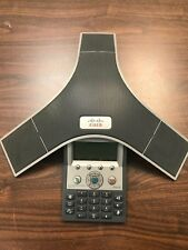 Cisco 7937 - CP-7937G IP VOIP Conference Phone