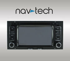Für VW Navi Touareg Multivan T5 Tuareg Navigationssystem GPS Volkswagen Radio