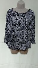 All Hours women's top size (L)