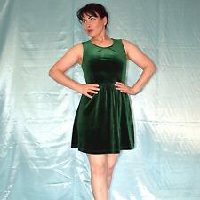 on sale 8ca56 512f6 abiti verde smeraldo in vendita | eBay