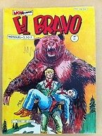 EL BRAVO - T87