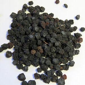 Blaubeere - Heidelbeeren natur getrocknet, 100g=4,95€