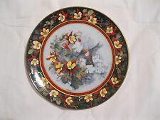 Royal Doulton - The Rufous Hummingbird - Plate - Mint