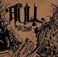 HULL Beyond the Lightless Sky DIGIPAK  (CD, Oct-2011, The End) NEW SEALED + TRKG