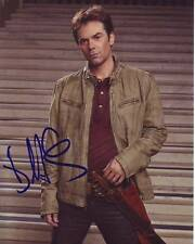 Billy Burke Signed Autographed 8x10 Revolution Photograph ( The Twilight Saga )