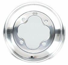 ITP A-6 Pro Series Wheel - 10x8 - 3+5 Offset - 4/137 - Polished 1028583403