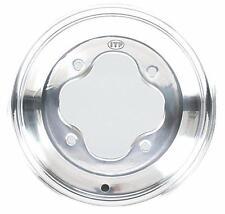 ITP A-6 Pro Series Wheel - 8x8.5 - 3+5.5 Offset - 4/115 - Polished YAMAHA