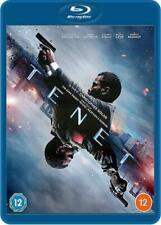 Tenet Blu-ray (2020)
