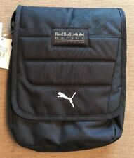 BNWT Official Red Bull F1 Racing Portable Bag w/Strap By PUMA