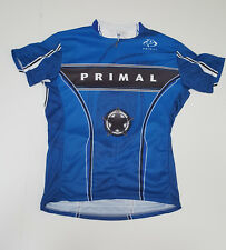 Primal Ladies T-11 Cycling Jersey  Small