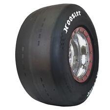Hoosier 17375 D.O.T. Drag Radial Tire Size: P275/60R15 Tread Width: 9.8 Diameter