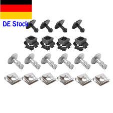 Befestigungsclip Unterfahrschutz Schraube Unterboden Für Audi A4 A6 A8 VW DE