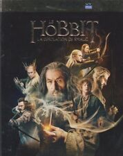 BLU-RAY LE HOBBIT 2 LA DESOLATION DE SMAUG