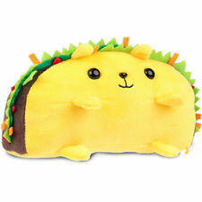 Exploding Kittens Collectable Plush Soft Toy Tacocat with Bonus Card