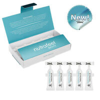 INSTANT FACE LIFT (20mL - 10 Vials) by Nutrafeel | Drastically Reduce Eye Bags!