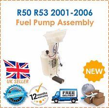 Para BMW Mini R50 R53 1.6 2001-2006 un conjunto combustible bomba de gasolina x1 Nuevo
