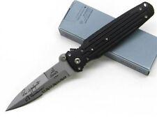 Couteau Gerber Covert Double Bevel Applegate-Fairbairn Acier 154CM USA G5785