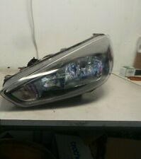 Ford focus MK3 front passenger headlight headlamp Daylight Running 15-18