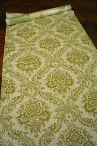 Tapetenrolle 70er Tapete Vintage Retro Ornamente Wallpaper 60er 1/9 35