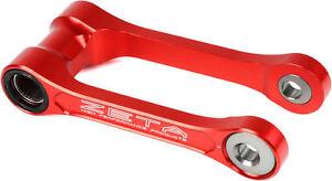ZETA RSL HEIGHT ADJUSTABLE LOWERING LINK KIT LINKAGE HONDA CRF 250R 2014 -17 450