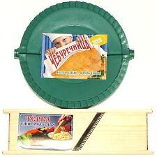 "Wooden Grater For Korean Carrot Salad 9"" Терка для корейской моркови + Chebureki"