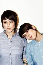 Tegan And Sara 24x36 poster #02