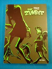 Comics / Manga - The zumbies. Julien CDM - LB1042