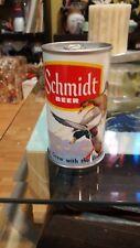 Vintage Schmidt Beer Can Geese Coin Bank Variation