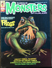 famous monsters of filmland magazine #91 VG+ very good plus Bagged And Boarded!
