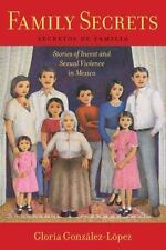 Family Secrets: Stories of Incest and Sexual Violence in Mexico (Latina/o