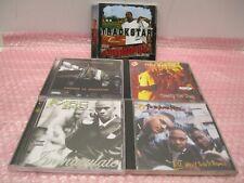CD LOT - RAP HIP-HOP - TOO SHORT, TRACKSTAR, MAC MALL, FU-SCHNICKENS