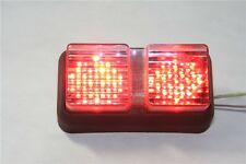 Smoke LED Tail Light Brake Turn Signal For Honda RC51 RVT1000R/VTR-SP1/VTR-SP2